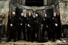 Lacuna Coil Lacuna Coil Guitarist And Drummer Announce Retirement From The Band