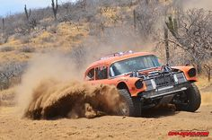 45 Best Baja 1000 Muscle Cars Images On Pinterest Off Road