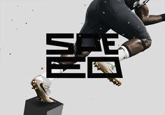 Nike Vapor Untouchable - Concept on Behance