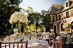 Photography: Kevin Wynn Photography - kevinwynn.com Wedding Planning: Hustle & Bustle - hustleandbustleevents.com Floral Design: City of Commerce Flowers - commerceflowers.com  Read More: http://www.stylemepretty.com/2012/05/16/pasadena-wedding-at-the-cravens-estate-by-kevin-wynn-photography/