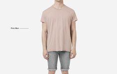 Pink Men: http://sturbock.me/fashion/herren/?color=7449