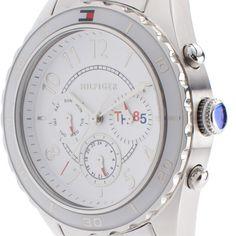 Reloj Tommy Hilfiger Skyla Lista De Regalos 62e638f4105