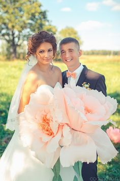 персиковая свадьба фото - Поиск в Google