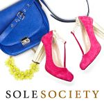 some of my favorite shoes, bag & accessories are apart of the @Sole Society End of Season Sale! Get up to 50% off