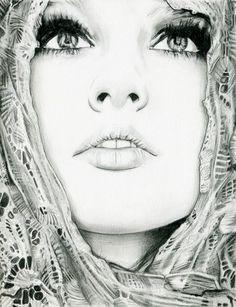 Joanna Wędrychowska | pencil Anni Suvi