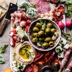 Check this out: Greek Inspired Antipasto Platter.. https://re.dwnld.me/bkzQk-greek-inspired-antipasto-platter