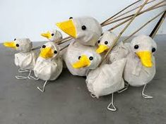 Image result for duck puppets