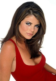 Hottest photos of Yasmine Bleeth anywhere online. Check out our Yasmine Bleeth hot photo gallery! Girl Celebrities, Beautiful Celebrities, Beautiful Actresses, Celebs, Gorgeous Women, Richard Grieco, Baywatch, Ben Affleck, Salma Hayek