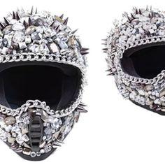 crystal helmets 2