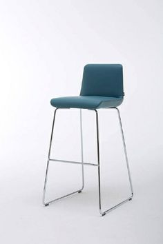 Rolf Benz Bar Chair