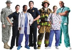 #ThankYou for working on #ChristmasDay #WeAppreciateYou #Paramedic #FirstResponders #Nurse #Doctors #FireFighters #EMS #BusDriver #Pilot