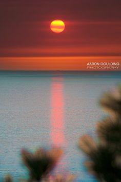 Aaron Goulding Photography 1973 Prospect st. La Jolla Ca 92037 #sunsets AAron Goulding Photography