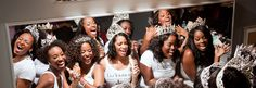 vintage ebony magazine black college queens - Google Search