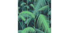 Ambiance chaude et colorée, la jungle s'invite dans nos intérieurs cet été. Entre les lianes, les palmiers et les plantes tropicales se cache un guépard prêt à bondir.