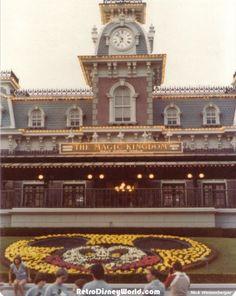 MK Train Station '79