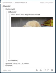 36 Times Tumblr Proved It Was The Funniest Place On The Internet