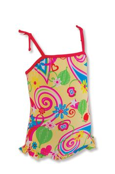 The gorgeous Zoggs Ballambie Classicback swimsuit