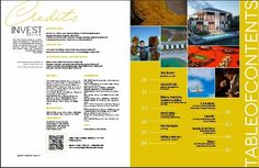 Invest Belize Magazine Vol 5