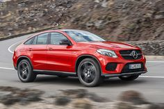 Mercedes GLE Coupe - its the coupé version and is heavily related to the W166, sharing its platform, mechanicals and interior (but having a completely unique body with a similar design). The C292 coupe was unveiled to the public in January 2015. The GLE Coupé will be built in Alabama with the future GLE-Class on which it is based. Sales are expected from the second half of 2015. The range is topped by the Mercedes-AMG GLE 63 S-Model, powered by a new 5.5-litre torque