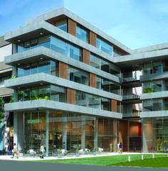 Desarrollo residencial en Villa Urquiza – Territorio Entreverdes