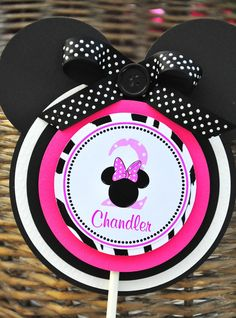 ... on Pinterest  Mickey Mouse Clubhouse, Minnie Mouse and Mickey Mouse