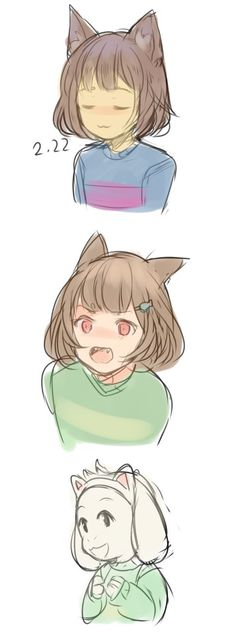 Undertale cute comp #3