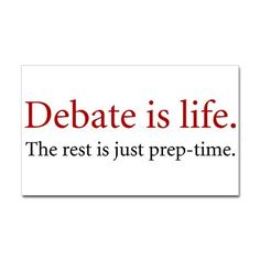 Partner legit called life prep time one day... I was concerned