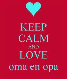 oma and opa - Bing Images