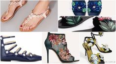 Tendencias – Calzados de moda primavera verano 2018 | Zapalook - Moda en Zapatos 2018