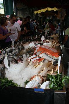 | Borough Market London's oldest food market|
