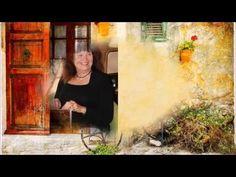 Neu! Anabella Freimann und ihre bebilderte Herbst-Zeit-Lose- Zeit
