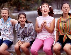 """11 Movies Every Woman Should Watch...  """"Now and Then""""  """"It captures the importance of life-long best friends."""""""