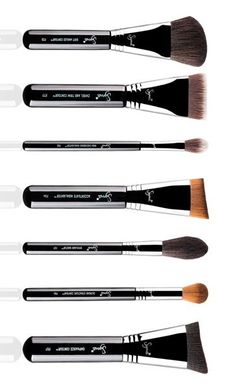 Makeup Brushes / @nordstrom #nordstrom