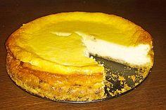 Amerikanischer Cheesecake wie bei Cheesecake Factory