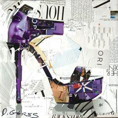 Derek Gores | http://derekgores.com/collage
