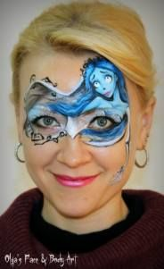 Discover the secrets of amazing face painting with Olga Meleca these workshops have now closed ONE or TWO DAY Workshops in SYDNEY   GOLD COAST (NEW LOCATION: MERMAID BEACH)   PERTH   MELBOURNE Beau…