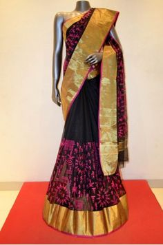 Gorgeous Hand Weave Designer With Elegant  Pure Cotton Saree Product Code: AB210282