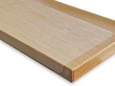 Nakładki CLEAR przeźroczyste na schody - 6949745290 - oficjalne archiwum Allegro Butcher Block Cutting Board
