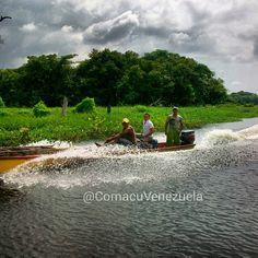 Esteros de Camaguán, Estado #Guárico #Venezuela Invierno #Época de #Lluvia