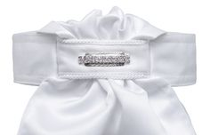 Add some bling at the horse show with this All Tied Up Stock Tie in Clear Crystals. Fashion Souls, All Tied Up, Derby Day, Dressage, Clear Crystal, Different Styles, Hand Sewing, Crystals, Bling