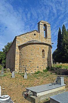 Eglise de Sermano