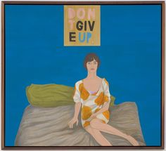 Ed Templeton - Don't give up