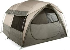 Kingdom 6 Tent  sc 1 st  Pinterest & REI Kingdom 6 camping tent | Camping Hiking and Adventure ...
