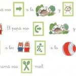 Lectura con pictogramas 13 Advent Calendar, Holiday Decor, Frases, Pictogram, Initials, Prayers, Short Stories, Reading, Astronauts