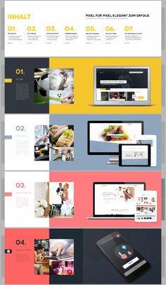 1b7c2ffff9c 34 Best Online Portfolios Examples images in 2019