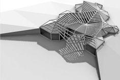 Architektura parametryczna to przyszłość?