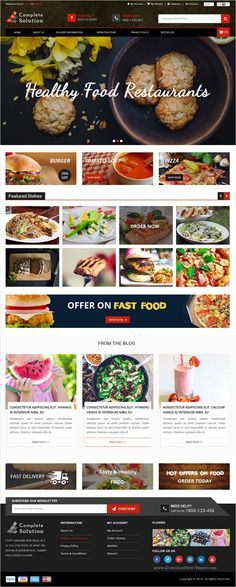 Complete Solution is a wonderful multipurpose #PSD Template for #restaurant and eCommerce website with 6 unique homepage layouts and 90 organized PSD pages download now➩ https://themeforest.net/item/complete-solution-multipurpose-ecommerce-psd-template/18215068?ref=Datasata