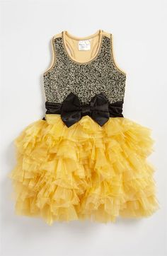Ooh! La, La! Couture 'Wow Dream' Dress (Little Girls & Big Girls) | Nordstrom
