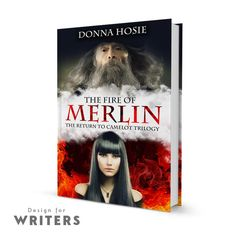 The Return to Camelo Trilogy by Donna Hosie. We did the whole series and it's been very successful. Check out Donna's interview with us here http://musingsofapennilesswriter.blogspot.com.au/2013/05/the-spirit-of-nimue-release-tour-day-one.html