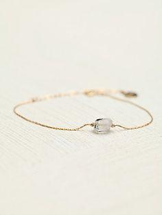 Itty Bitty Bracelet
